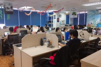 Cho thuê văn phòng phố Trần Quốc Toản, tiêu chuẩn quốc tế gần trung tâm quận Hoàn Kiếm