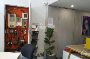 Cho thuê VP đường Điện Biên Phủ Q10 8x24m, trệt 5 lầu, TM, giá thuê 230 tr/tháng