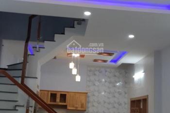 Bán nhà mới 2 lầu đường Linh Đông, Thủ Đức cách Phạm Văn Đồng chỉ 200m