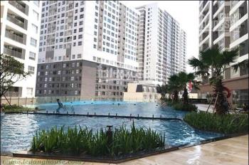 Cần chuyển nhượng căn hộ 3PN 103m2, full nội thất view hướng Đông, tầng 9, nhìn hồ bơi