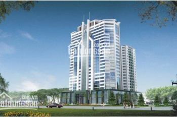 Cho thuê VP 100 - 200 - 360m2 tại tòa nhà Viwaseen 46 Tố Hữu, Nam Từ Liêm, HN. Giá 272 nghìn/m2/th