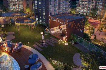 Bán 2PN khu Diamond Atlanta Plus, giá tốt để đầu tư dự án Celadon City, 0909428180
