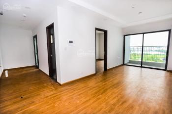 Cho thuê căn 2 phòng ngủ của chung cư The Zen, KĐT Gamuda, miễn phí bể bơi, tập gym