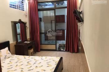 Cho thuê căn hộ CCMN tại Long Biên, 30m2, full đồ, giá 4tr/tháng, liên hệ 0982030721