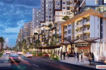 Chính chủ bán căn 117m2 Diamond Atlanta, giá mua chỉ 5.4 tỷ, chênh lệch cực tốt. LH 0903 325 685