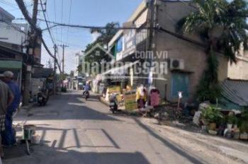 Bán đất đường Số 1, phường Linh Xuân, cách Quốc Lộ 1K 100m, cầu vượt Linh Xuân 200m, 72.3m2