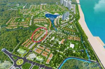 Nhà phố góc Ecopark Hải Dương, hàng chủ đầu tư, giá gốc, TT 30%, LH 0978971356