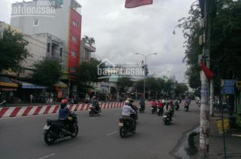 Bán nhà mặt tiền Lê Trọng Tấn, DT 9.2mx20m, cấp 4, đang cho thuê 55tr/th, vị trí đẹp