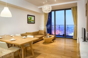Cho thuê chung cư Indochina 241 Xuân Thủy, 2 phòng ngủ, 92m2, full nội thất sang - đẹp, 17tr/th