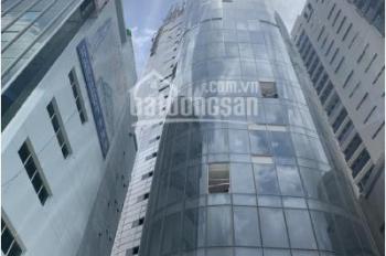 Cho thuê văn phòng tòa nhà mới tại quận Bình Thạnh, LH: 0949525357