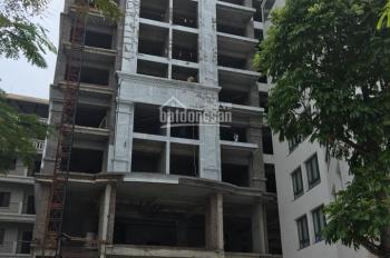 Bán tòa KS 10 tầng, mặt phố Dương Đình Nghệ, Phạm Hùng. DT 350m2, MT 10m, 160 tỷ