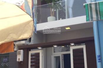Bán nhà xinh HXH 1 trệt, 1 lầu, Phan Văn Trị, P. 11, Bình Thạnh, đầu Phạm Văn Đồng giá 4,7 tỷ TL