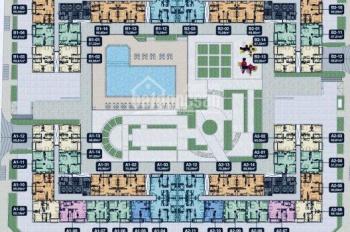 Căn hộ liền kề Phú Mỹ Hưng 2,5 tỷ/2PN - trả trước 35% nhận nhà 2020-căn hộ cao cấp - LH 0918423986