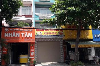 MTKD ĐS 1 - Khu Tên Lửa, P. Bình Trị Đông B, Bình Tân, 4x21m XD 3.5 tấm, giá 16.2tỷ