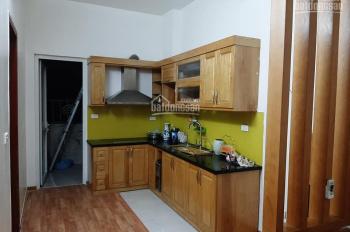Nhà em cần bán căn 65.1m2, 2 phòng ngủ rộng nhất tòa có full nội thất tại CT12 KVKL