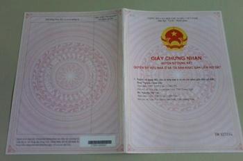 Bán đất An Phú An Khánh, Quận 2. Gần cầu Sài Gòn - 0909817489