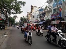 Bán nhà mặt tiền đường Trương Vĩnh Ký, Tân Phú, DT 4.2 x 21m, nhà cấp 4, giá 12.5 tỷ