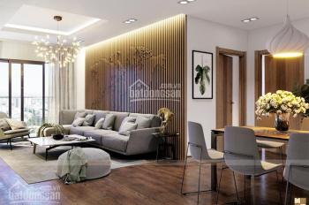 Cần cho thuê gấp căn 2PN, 100m2, tòa N01-T8 Ngoại Giao Đoàn, vừa xong nội thất 13tr/th, 0964570836