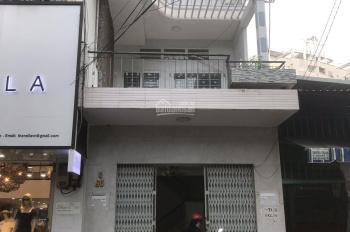 Nhà cho thuê nguyên căn 1 trệt 2 lầu mặt tiền Đặng Văn Ngữ, bề ngang rộng 4.2x17m, LH 0938053986