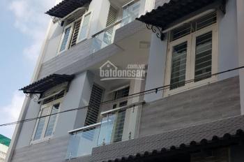 Chính chủ bán nhà ngay Lotte Nguyễn Văn Lượng. Cần tiền giảm 300 triệu từ 5 tỷ xuống 4,7 tỷ