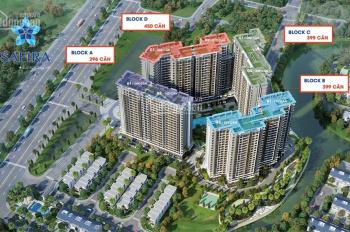 Cần bán căn hộ Safira Khang Điền, 1PN, 2PN, 3PN, giá tốt chênh tốt, view đẹp. LH 0919060064