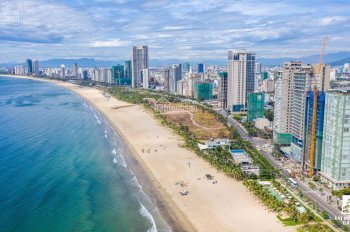Cần bán đất nền ven biển Nam Đà Nẵng - Đất nền liền kề CocoBay giá đầu tư