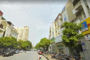 Bán nhà mặt phố Trung Hòa, Trần Kim Xuyến 90m2, 6 tầng, thang máy, giá 29 tỷ. LH 0984250719