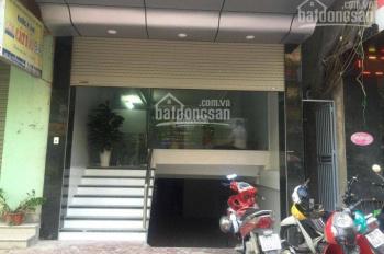 Cho thuê cửa hàng mặt phố Nguyễn Lương Bằng, diện tích 80m2, MT 4.5m, 35 tr/th, LH 0946381094