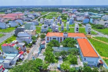 Ngân hàng VIB bank HT thanh lý 30 nền đất KDC Tên Lửa 2, thổ cư 100%, sổ hồng riêng