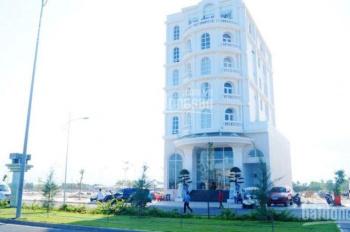 Bán đất nền Golden Bay 1 Cam Ranh, nền khách sạn mặt tiền Nguyễn Tất Thành, LH 0902537816