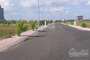 Đất nền KCN Bàu Bàng, đường nhựa 20m, sổ đỏ/thổ cư/ giá chỉ 580tr