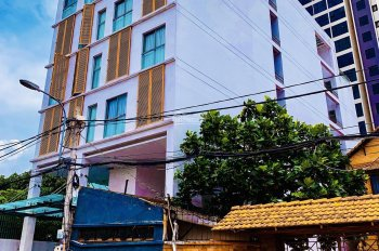 Bán CHDV 2MT Cửu Long, P. 2, Tân Bình, hầm 7 lầu, siêu lợi nhuận 260tr/th, LH 0935367005