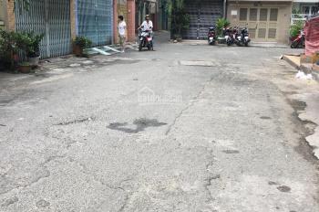 Bán nhà đường Thủ Khoa Huân, quận 1, (4.5x17m) giá 30 tỷ