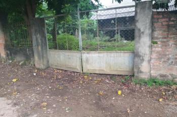 Cần chuyển nhượng lô đất 760m2 đã có khuôn viên biệt thự nhà vườn hoàn chỉnh tai Tiến Xân, TT, HN