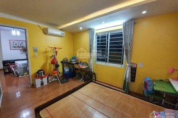 Bán căn hộ 94m2 thiết kế full nội thất rất đẹp ở tòa Thủy Lợi 28A Lê Trọng Tấn, Hà Đông