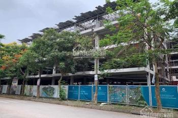 Bán căn kinh doanh mt 7,5m mặt đường An Dương Vương Kđt Ecopark - Ecorivers Hd