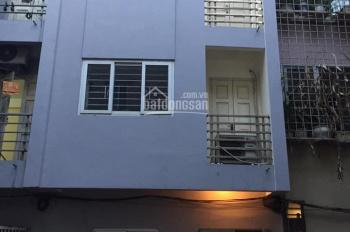 Bán nhà riêng đường Lạc Long Quân, Xuân La, Tây Hồ, 48m2 x 5T, ô tô đỗ cổng. LH: 0969711002