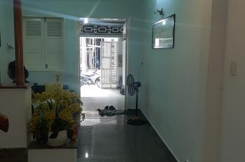 Bán nhà 3 tầng kiệt 43 Lê Hữu Trác, đường bê tông 6m. LH: 0932 456 078 Mơ