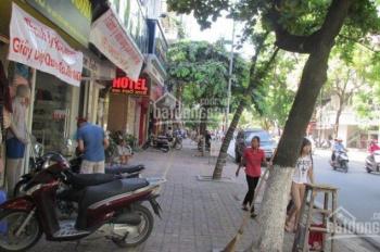 Bán đất mặt tiền 4.6m đường Thanh Lân, Hoàng Mai, Hà Nội - LH 0966238777