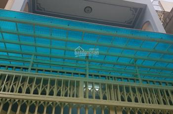 Bán nhà mặt tiền đường Số 28, P. Bình Trị Đông B, Q. Bình Tân, TP. HCM, khu Tên Lửa, 90m2 giá 8,9tỷ