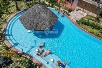Cho thuê lại resort 4 sao khu trung tâm phố Trần Hưng Đạo, kinh doanh cực tốt