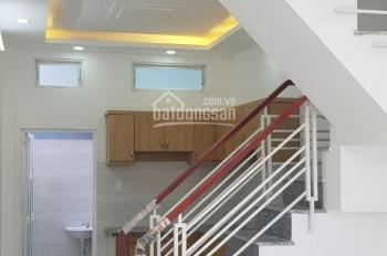 Bán gấp nhà phố mới xây khu nhà văn hóa Nguyễn Bình, giá rẻ