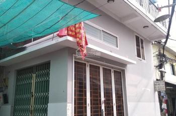 Bán nhà 2 tầng+lửng 3 MT hẻm thông thoáng, tại hẻm 20 Phạm Ngọc ngay sát chợ Tân Hương, giá 2,3 tỷ