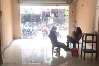 Cho thuê mặt bằng kinh doanh tại Gò Vấp