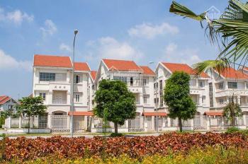 Chính chủ bán gấp biệt thự đơn lập KĐT Đặng Xá, khu N07, DT: 201m2, giá 9.2 tỷ. LH 0936326935