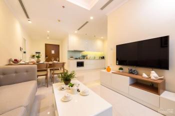 Cho thuê 1 phòng ngủ giá 15 tr/th nội thất cơ bản, view đẹp giá tốt liên hệ 0942.760.760