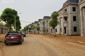 Bán nhanh lô shophouse Tây Bắc giá ngoại giao dự án VCI, Vĩnh Yên