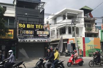 Chính chủ bán nhà MT đường 40m Dương Quảng Hàm, Gò Vấp, DT: 4x28m, 3 tầng, giá 10.5 tỷ