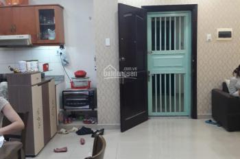 Cần tiền bán gấp chung cư Sacomreal 584 Q. Tân Phú 2PN 2WC có sổ hồng rồi, LH: Thi 0943854910