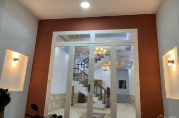 Bán căn nhà TP Đồng Xoài, 150m2 lầu trệt